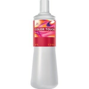 Wella Color Touch -  Emulsja utleniająca 4% 1000 ml