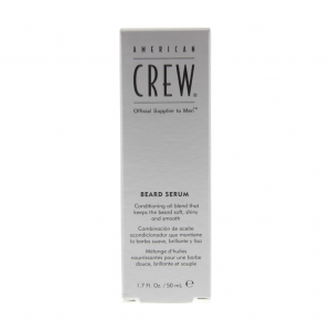 American Crew Beard Serum, Serum do brody, 50 ml