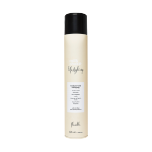Z.ONE Lifestyling Medium Hold Hairspray, 500 ml