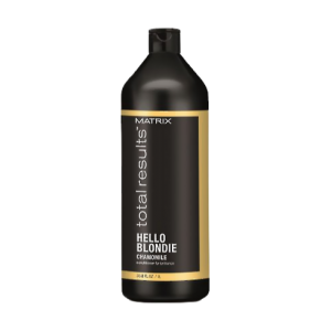 Matrix Total Results Hello Blondie Conditioner, Odżywka do włosów blond, 1000 ml