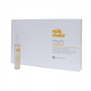 Z.ONE Milk Shake Integrity Repariting Hair, Ampułka regenerująca, 12ml