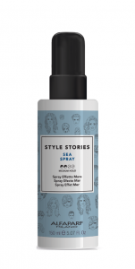 Alfaparf Style Stories Sea Spray, Sól morska w sprayu, 150 ml