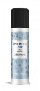 Alfaparf Style Stories Twisted Curls, Krem do loków, 100 ml