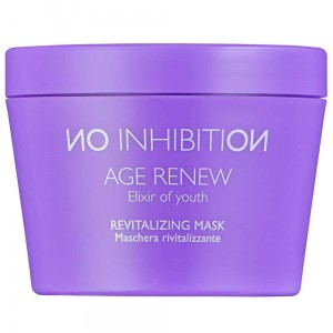 Z.ONE No Inhibition Age Renew Revitalizing Mask, Maska rewitalizująca do włosów znisczonych, 200 ml
