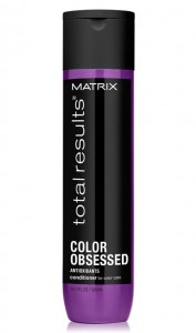 Matrix Total Results Color Obsessed Odżywka do włosów farbowanych, 300 ml