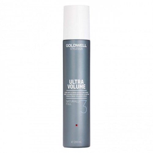 Goldwell Style Sign Vollume Naturally Full, Spray nadający objętość, 200 ml